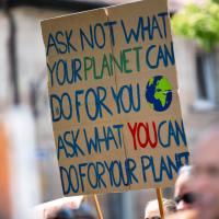 Reflexión sobre los retos de la Educación Ambiental